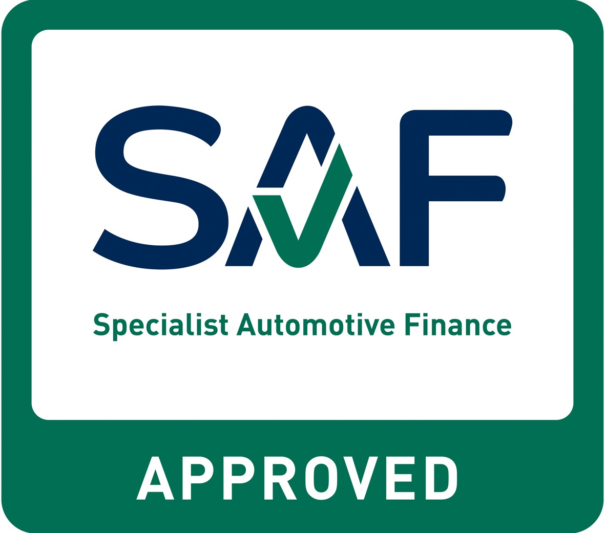 Specialist Automotive Finance